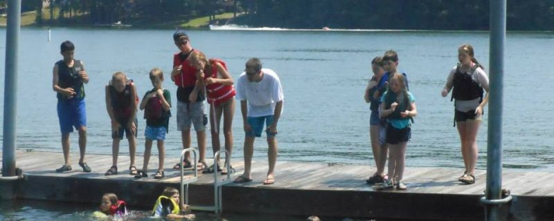 Junior Sailing Camp June 2nd – 4th Registration Open