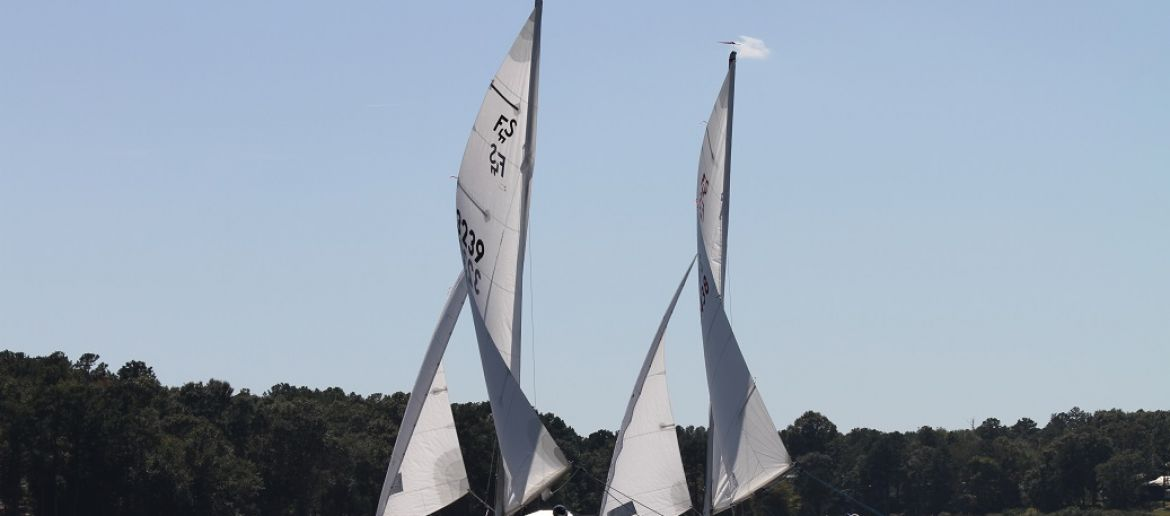 Adult Learn to Sail Course – Registration Open – Sept 30 – Oct 1